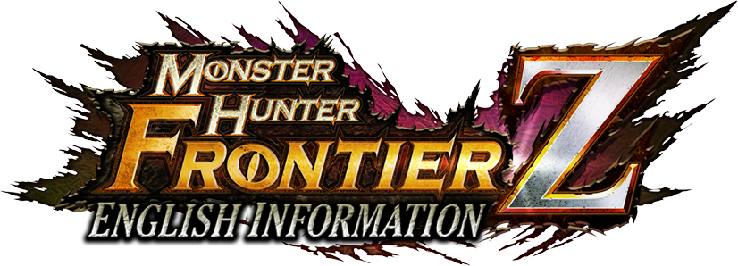 Monster Hunter Frontier - English Info and Guides